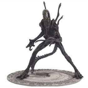 Grid Alien AVP série 1 (aberto)