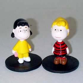 Lucy & Shoroder