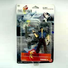 Final Fantasy VIII - Laguna Loire