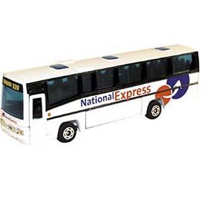 Ônibus Plaxton Coach