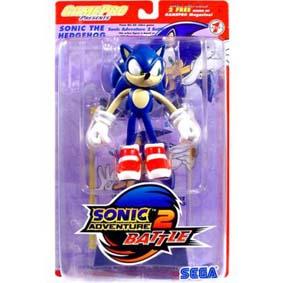 Sonic (GamePro)