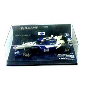F-1 Willians 2002