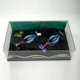Coleção Jordan 93/94