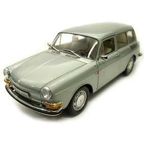 VW 1600 L Variant (1970)