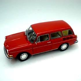 VW 1600 1969/74 Variant