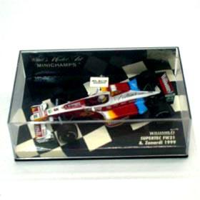 F1 Willians 1999