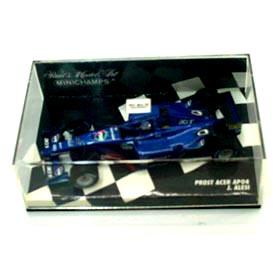 F1 Prost Acer AP04 (J. Alesi)