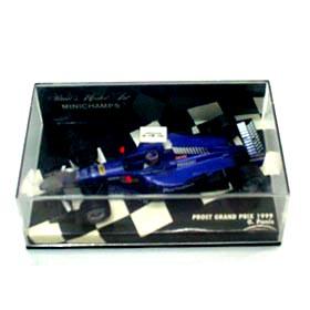 F1 Prost 1999 (O.Panis)