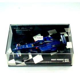 F1 Prost Acer AP03 (J. Alesi)