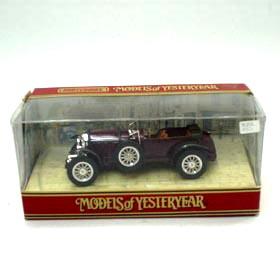 Supercharged Bentley 1929