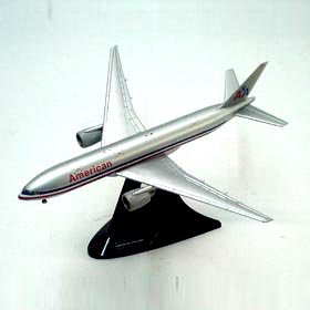 B777-200 American