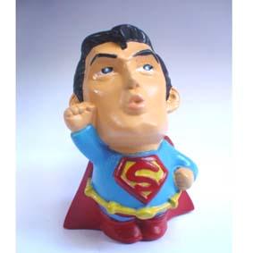 Super Homem (caricatura) Superman