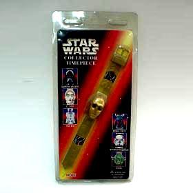 Relógio C-3PO