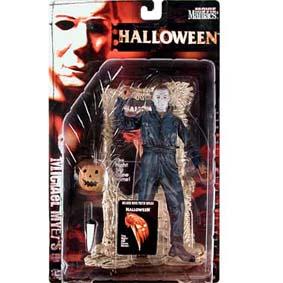 Michael Myers (Movie Maniacs Série 2) Halloween