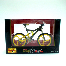 Bicicleta Porshe