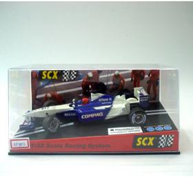 Willians F1 FW23