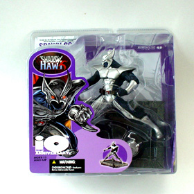 Shadow Hawk