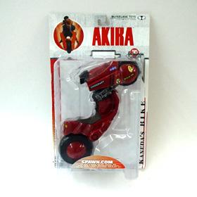 Kaneda´s Bike (Moto do Akira)