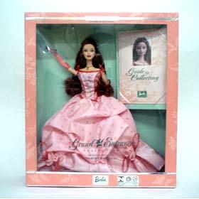 Barbie Grand Entrance
