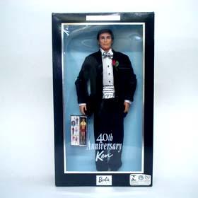Ken 40th Anniversary