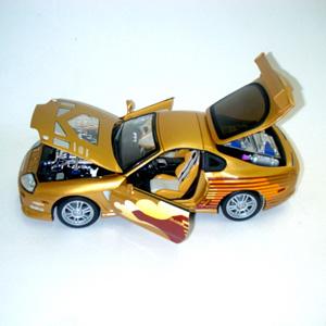 Toyota Supra +Velozes +Furiosos (1993)