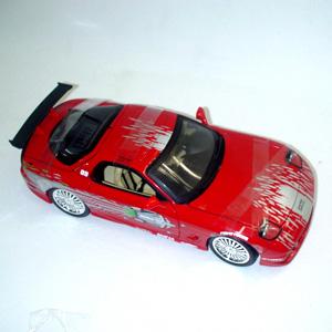 Mazda RX-7 (1993)