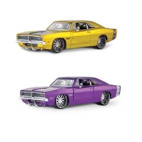 Dodge Charger R T 1969 Arte Em Miniaturas Dodge Charger Para Colorir