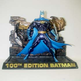 Batman 100 th edition