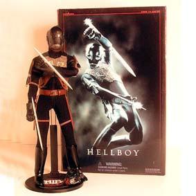 Officer Kroenen (Hellboy)