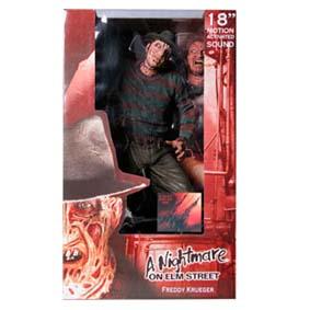 Freddy Krueger 18 polegadas