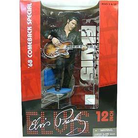 Elvis Presley Grande