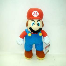 Mario Bros. (pequeno)