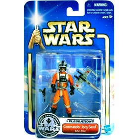 George Lucas (Jorg Sacul)