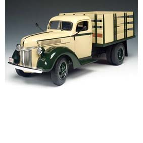 Ford Stake Truck 1940