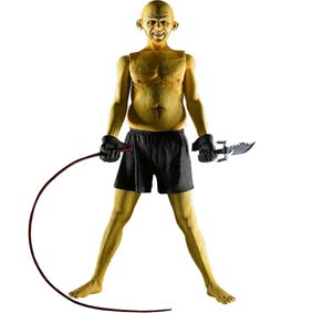 Yellow Basterd Bonecos do Sin City Neca Toys Action Figures