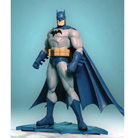 Batman Hush - series 1 (lacrado)