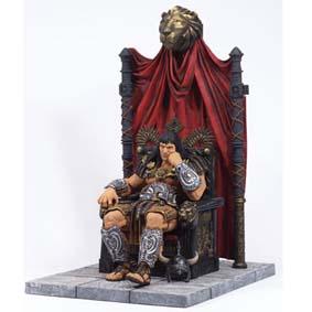 Conan King of Aquilonia Box Set