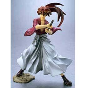 Rurouni Kenshin Samurai X - Himura Yamato