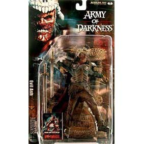 Evil Ash (Army of Darkness)