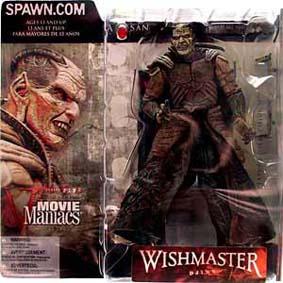 O Mestre dos Desejos - Wishmaster