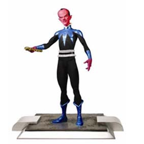 Sinestro - Justice League 1