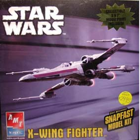 X-Wing Fighter (nível 2)