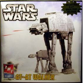 At-At walker (nível 2)