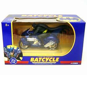 Batcycle 2000