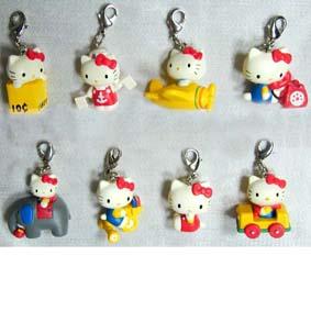 Hello Kitty (8 bon.)