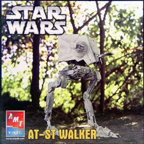 At-St  Walker (nível 2)