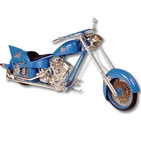 Mike´s Bike