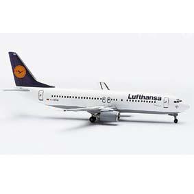 BOEING 737-400 LUFTHANSA