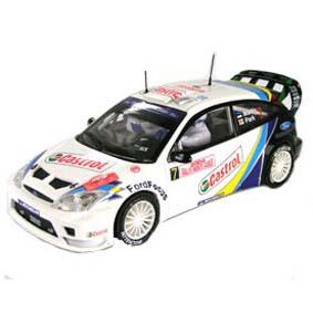 Ford Focus (WRC)
