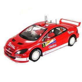 Peugeot 307 ( WRC)
